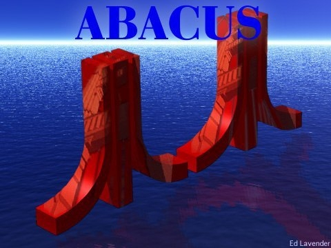 The Abacus Logo